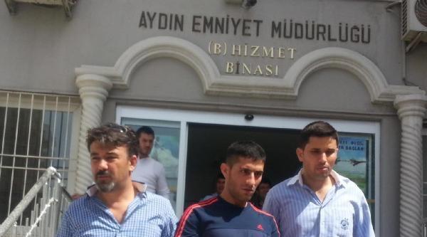 Aydın'da Hava Destekli 'huzur' Operasyonu: 7 Gözaltı