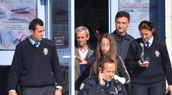 Aydın'da Kız Öğrencilerin Kavgası Kanlı Bitti