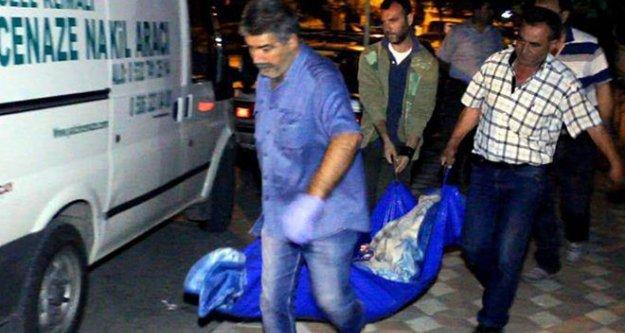 Aydın'da yaşlı çift evlerinde ölü bulundu
