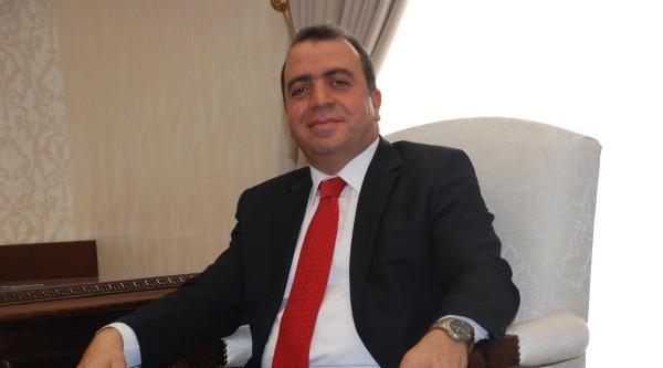 Aydın'ın Yeni Emniyet Müdürü Göreve Başladı