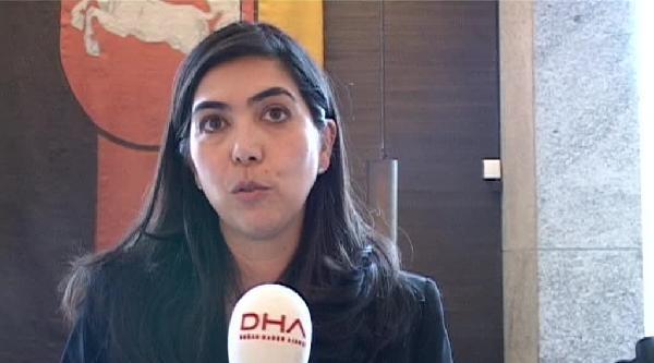 Aygül Özkan Muhalefeti Eleştirdi