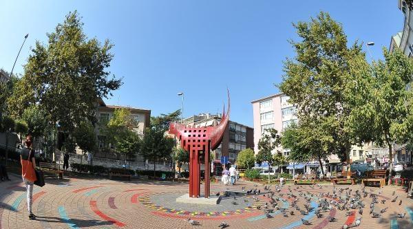 Ayvalıtaş Ve Korkmaz'ın Adları Kadıköy'de De Yaşayacak