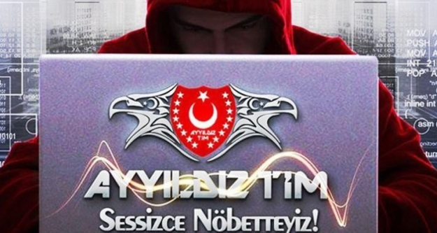 Ayyıldız Tim, 137 İsrail Sitesini ve 2 Gürcü Bakanlığını hackledi