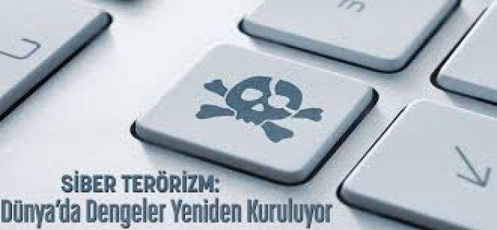 Ayyıldız Tim'den İddia Türkiye Siber Terör Saldırısı Altında