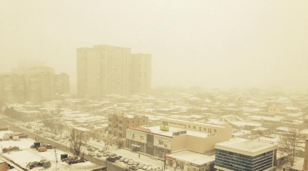 Azerbaycan Mart Ayında Kara Teslim