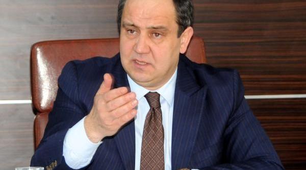 Azerbaycan Milletvekili Paşayeva Giresun'Un Fahri Hemşehrisi Oldu