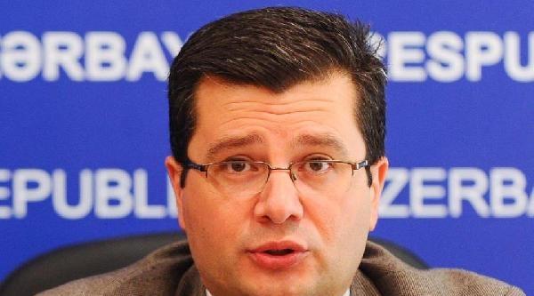 Azerbaycan'dan Abd Ye Sert Çikiş