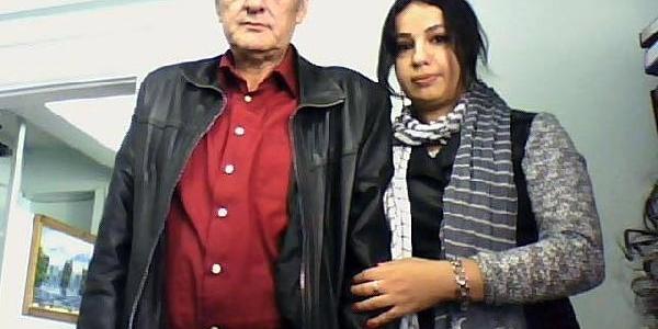 Azeri Gelinin Vatandaşlik Davasi