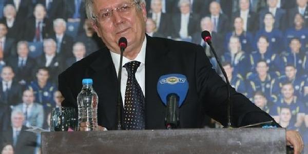 Aziz Yildirim: