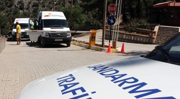 Babadağ'da Pilotlara Uyuşturucu Denetimi Krizi