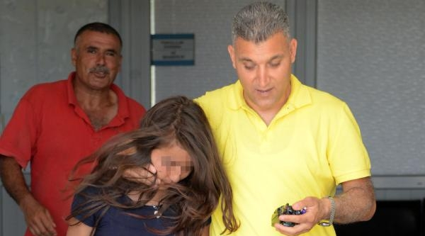 Babasının Şiddet Uyguladığı Kız Korumaya Alındı