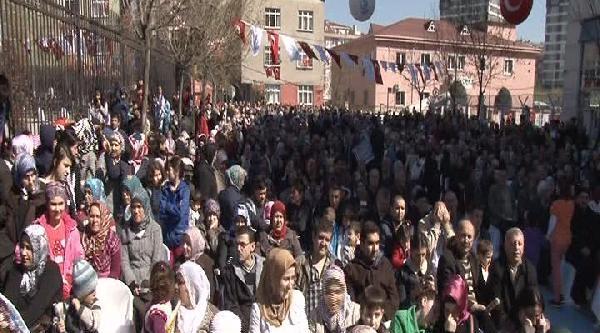 Bağcılar'da Çanakkale Şehitleri Müzesi Açıldı