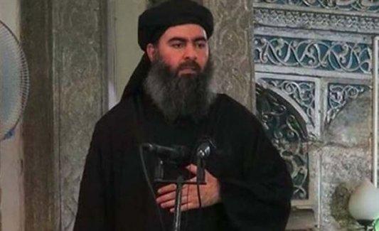 Bağdadi: Hz. Muhammed, Musul'u terk etmemizi söyledi