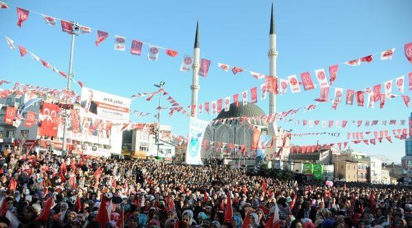 Bahçeli: 'akp Rüşvetle Türkiye'yi Boğdu (3)