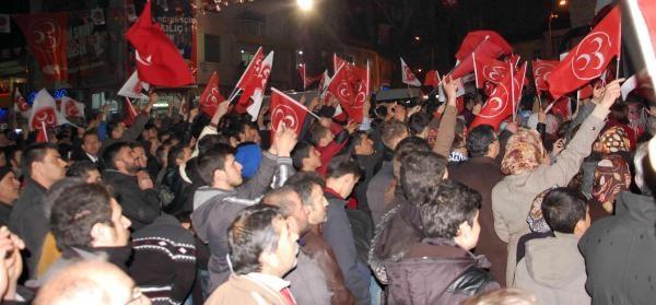 Bahçeli: Başbakan Diktatörlük Hevesine Kapılmış (2)