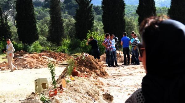 Bahçeli: Bu Hepimizin Acısıdır, Milletçe Altından Kalkacağız (3)