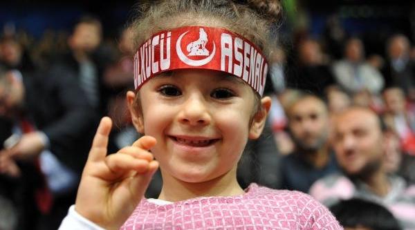 Bahçeli: Erdoğan'in Şeytanla Bile Ortaklik Kuracak Kadar Gözü Dönmüş (4)