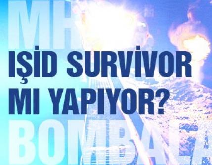 Bahçeli: IŞİD Survivor yarışması düzenledi de...