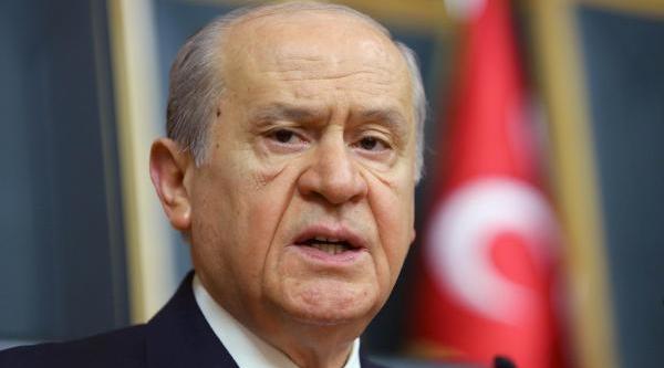 Bahçeli'den Anayasa Mahkemesi Başkani Kiliç'a : Damat Kimdir, Gelin Kimdir?