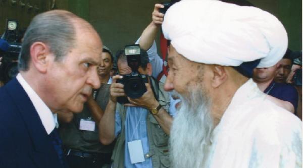 Bahçeli'den, Erdoğan'a: Paylaşacağım Şu Fotoğraflar Yalanlarına Kapak Olsun
