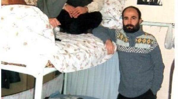Bahtiyar Aydin Suikastinden Ceza Alan 75 Yaşindaki Özkan'a Özgürlük Umudu