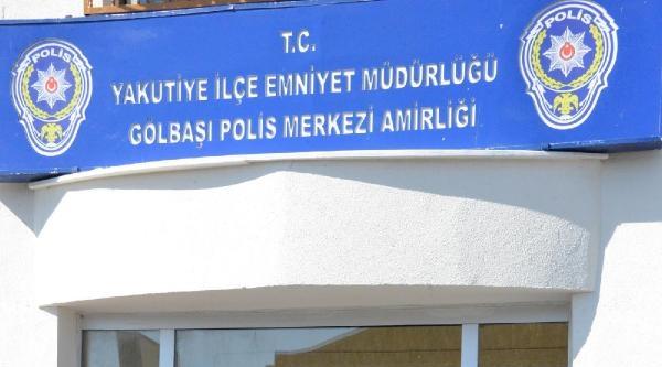 Bakan Ala, Erzurum'da Polislerle Bayramlaştı