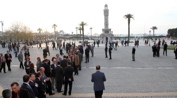 Bakan Ala İzmir'deki Mitingi Değerlendirdi