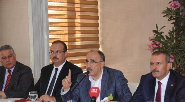 Bakan Atalay:ışid'i Terör Örgütü Olarak Tanımladık(2)
