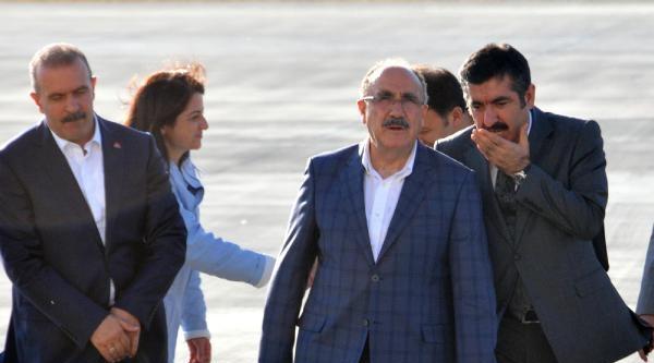 Bakan Atalay:ışid'i Terör Örgütü Olarak Tanımladık(3)
