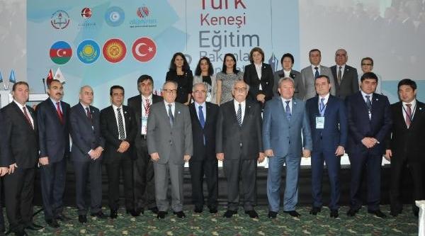 Bakan Avci: Hep Marş Olmaz, Arada Türkü De Şarki Da Söyleyeceğiz