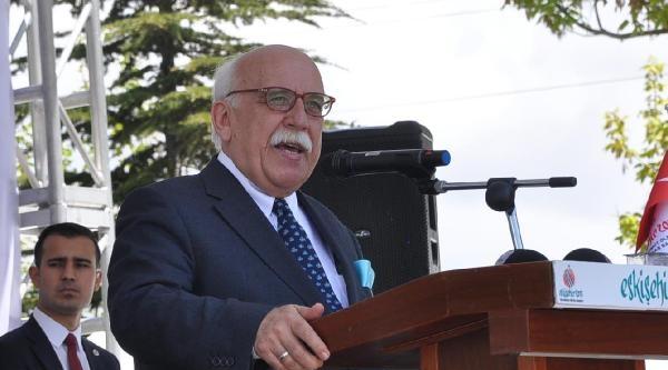 Bakan Avcı, Türk Dünyası Kitap Şöleni Açılışına Katıldı (2)