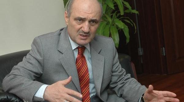 Bakan Bayraktar: Arzumuz, Gayrimenkul Sektörünün Bilime Dayali Gelişmesi