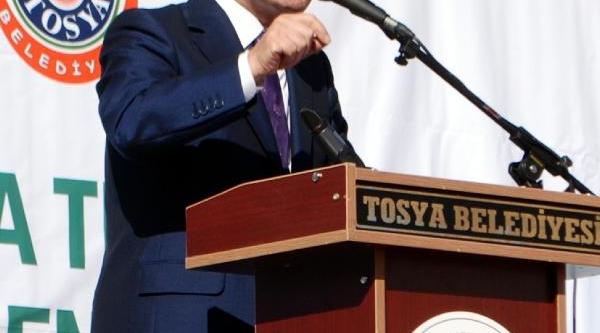 Bakan Bayraktar: Türkiye Istikrari, Güveni Yakaladi