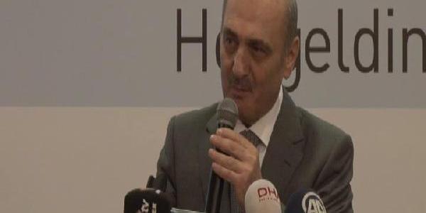 Bakan Bayraktar: Türkiye'de Çok Ciddi Bir Reform, Değişim Dönüşüm Olacak