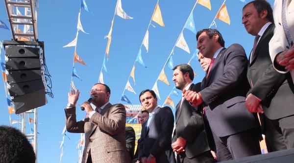 Bakan Bozdağ: Sandıkta Osmanlı Tokadı Atacağız