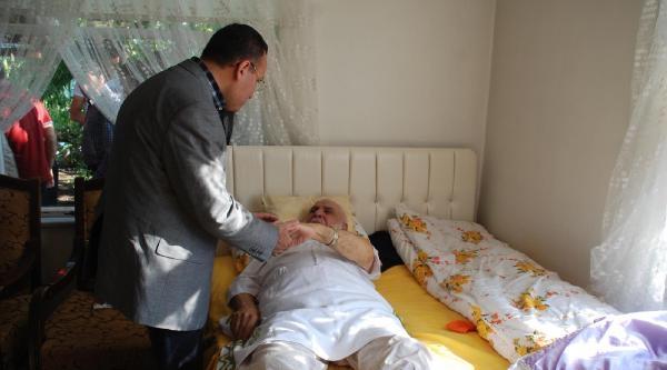 Bakan Bozdağ'dan Savcı Öz'e: Tarafsızlığını Kaybetti (3)