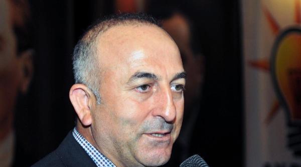 Bakan Çavuşoğlu: Artık İş Başına Gelen Başbakanları Asamıyorsunuz