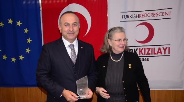 Bakan Çavuşoğlu: Gelişmeler Görmezden Geliniyor