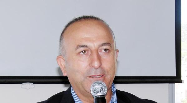 Bakan Çavuşoğlu Vizesiz Seyehat İçin 3 Yıllık Süre Verdi (3)