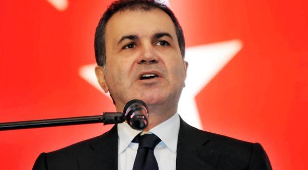 Bakan Çelik: Turizmde Türkiye'nin Hikayesi Demokrasi Ve Özgürlükler Olacak