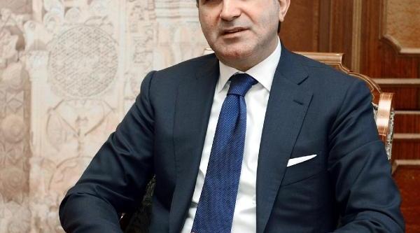 Bakan Çelik: Türk Kahvesinin Hatiri Artik 40 Yil Değil Bir Ömür