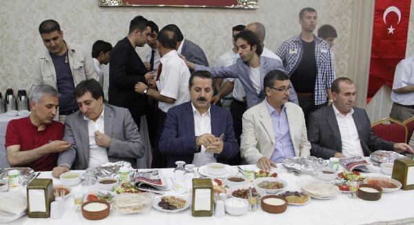 Bakan Çelik: Türkiye Zalime 'siyonist Katilsin' Diyen Tek Ülkedir
