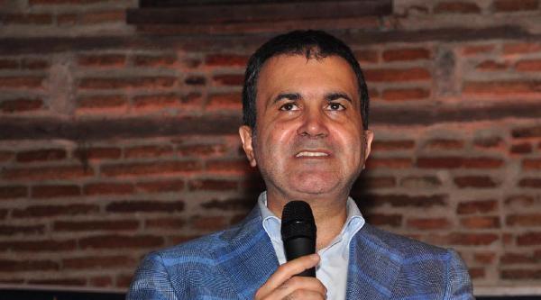 Bakan Çelik'in Adana Programı İptal Edildi