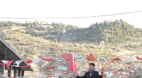 Bakan Elvan: 3'üncü Havalimanının Yapılmaması İçin Gayret Gösteriyorlar (2)