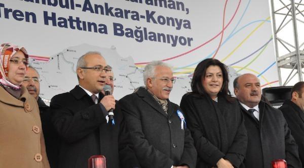 Bakan Elvan: Berkin Elvan'ın Ölümünün Siyasi Malzemeye Dönüştürülmesi Yanlış (2)
