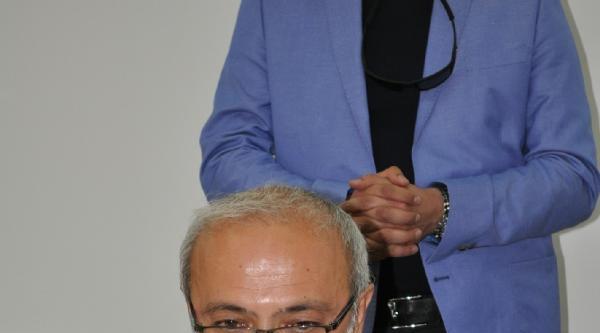 Bakan Elvan: 'depremde Cep Telefonu Çalişmazsa Bakanlığı Arayın' Açıklaması Yapmadım