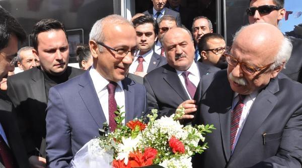 Bakan Elvan: İstanbul Yht  Hattı, Test Sürüşleri Tamamlandıktan Sonra Açılacak