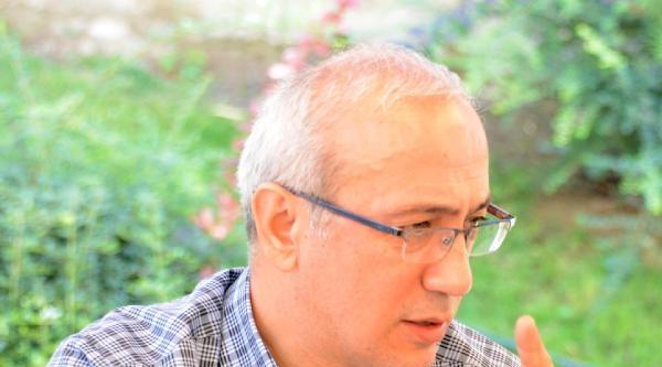 Bakan Elvan: Tib'deki Yasa Dışı Dinlemeleri Yapanlar Tespit Edilecek
