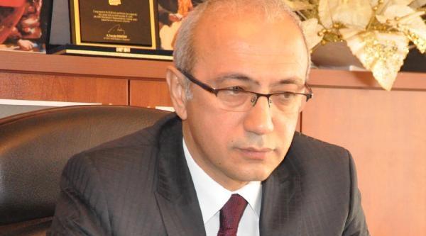 Bakan Elvan: Yargıda Mantalite Değişimi Gerekiyor