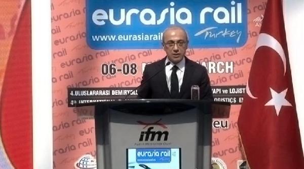 Bakan Elvan'ın Zor Anları / Bakanı Düşmekten Koruma Polisi Böyle Kurtardı
